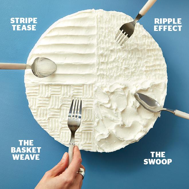 7 Fun Ways To Ice A Cake Todays Parent