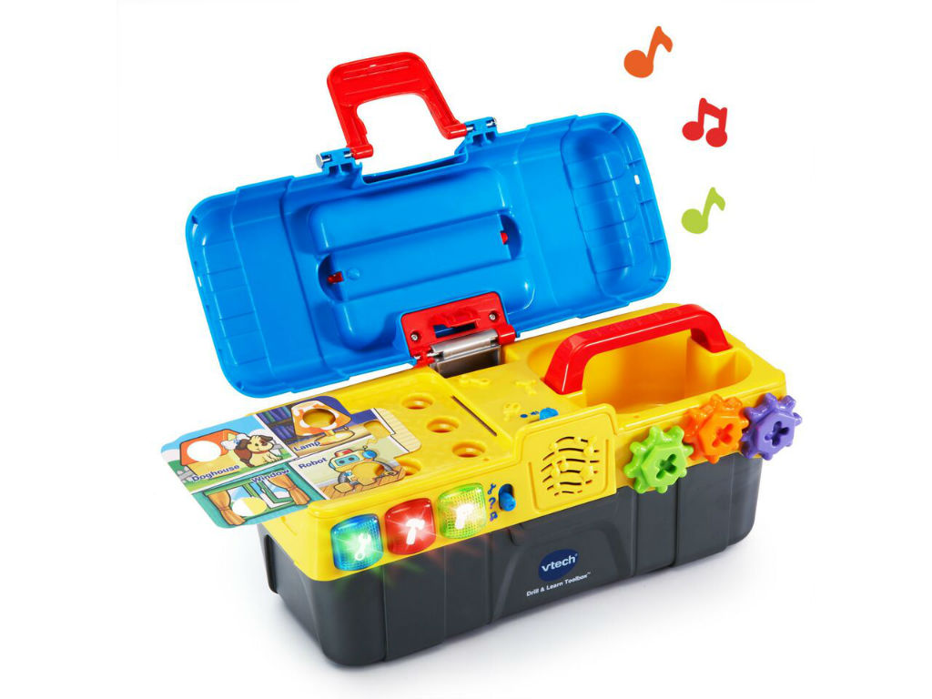 30 Best Toys For Preschoolers