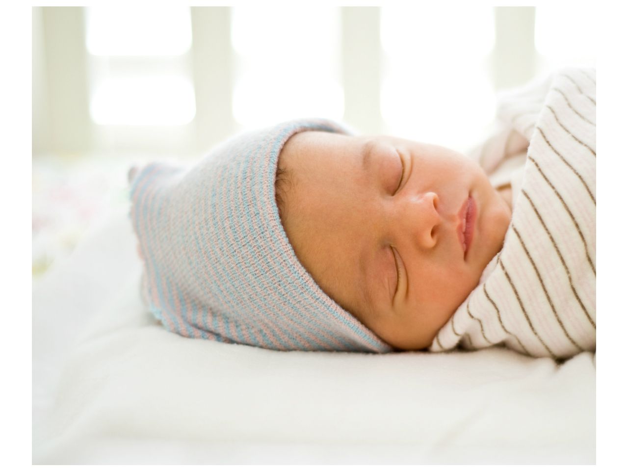 7 baby sleep mistakes