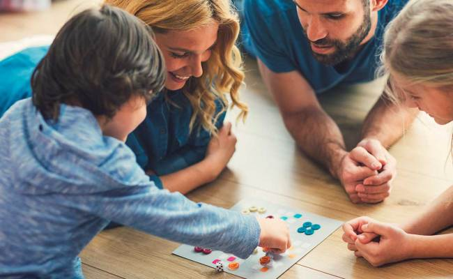 6 Best Cooperative Board Games For Kids Who Hate To Lose