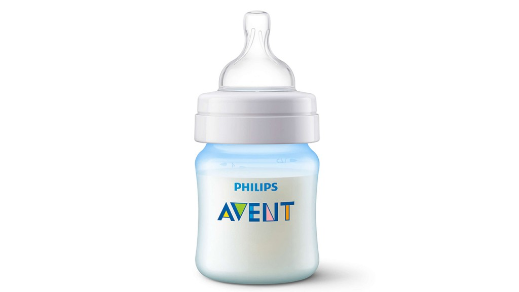 review philips avent anti