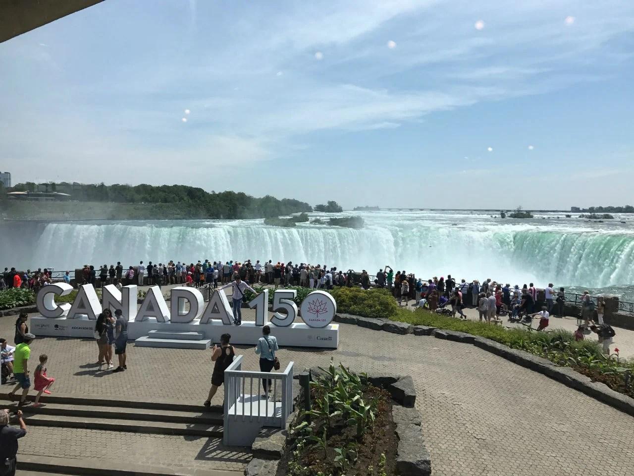 Things To Do In Niagara Falls Canada At Night