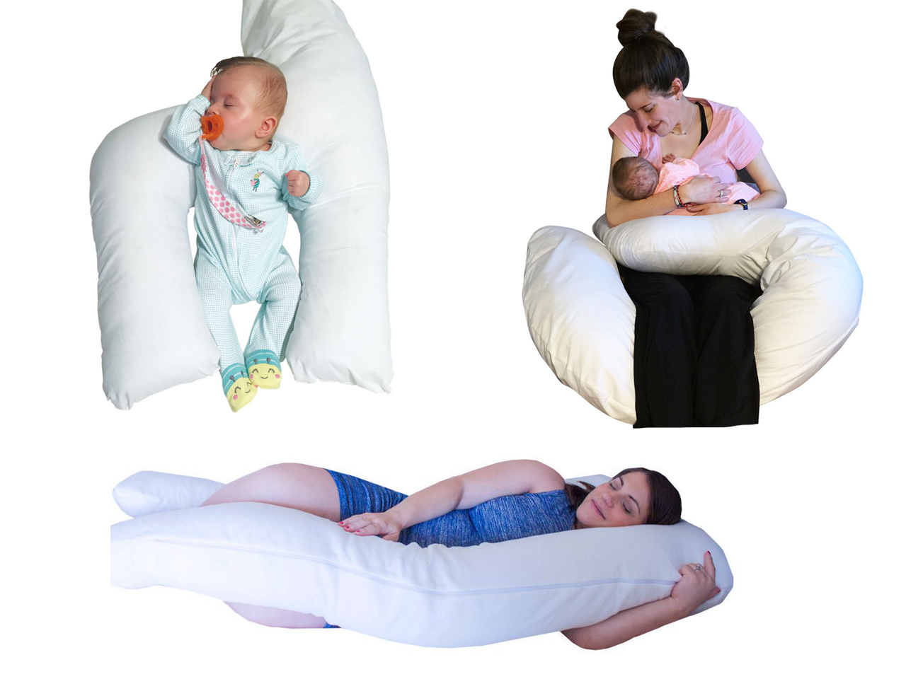 how to choose a pregnancy pillow