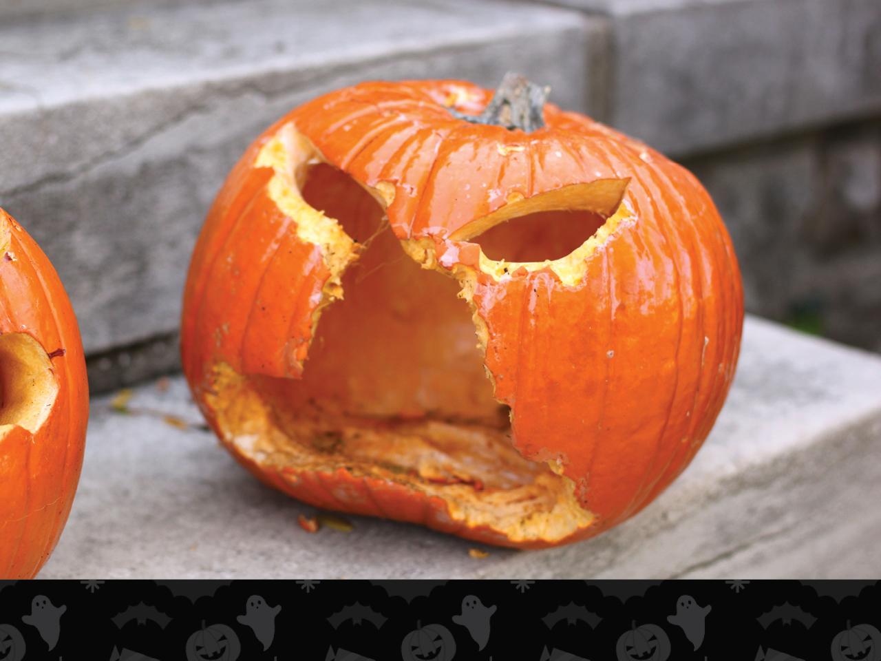 31 times halloween pumpkins