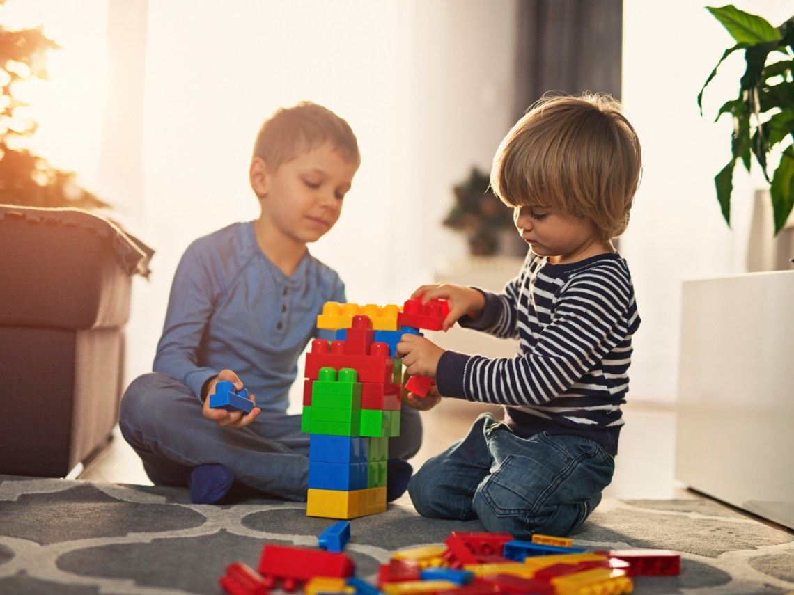 Image result for kids playing with toys