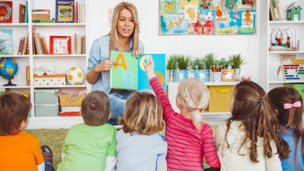 8 ways to piss off your kid39s daycare teacher