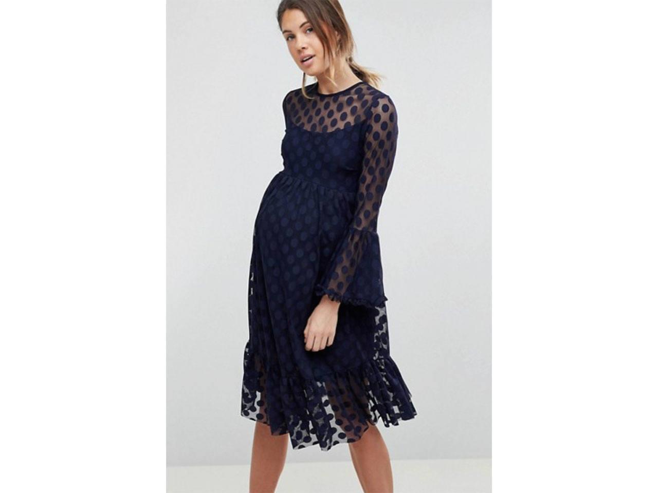 Maternity Clothes Dresses