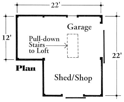POLE FRAME HOUSE PLANS