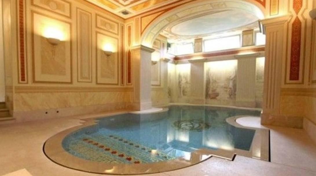 Higuain ecco la villa di lusso con piscina in centro a