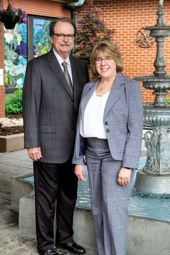 David Owen and Genene Nisbet of Owen Funeral Home offer tips to cope with the loss of a friend