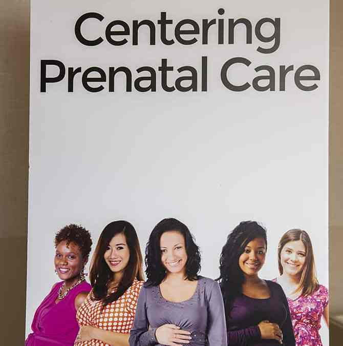 Small Group Pregnancy: A New Way to Build Community with Other Moms