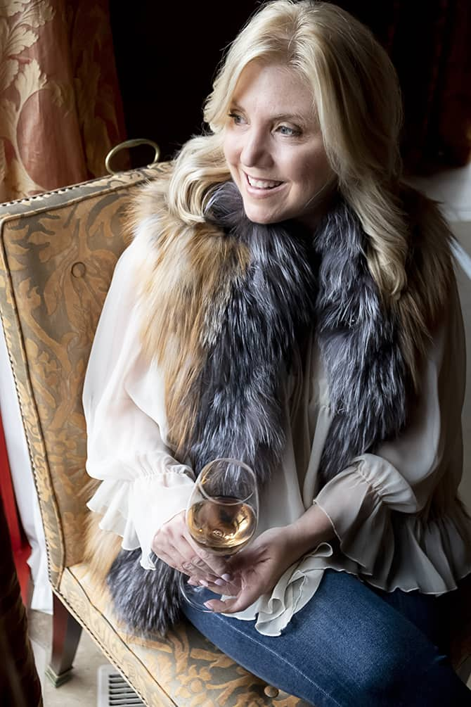 Seven Things This Wine Woman Can't Live Without