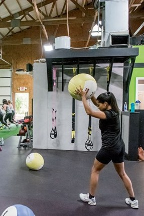 Best Places To Workout – Part 3