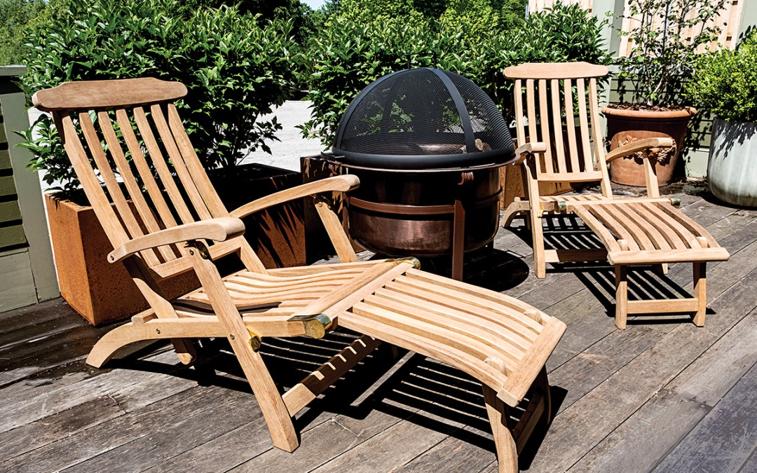 Get Your Back Yard Ready for Summer Fun — Enter to Win