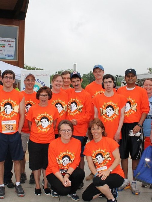 Win a Free Registration for the Outrunning Autism 5K