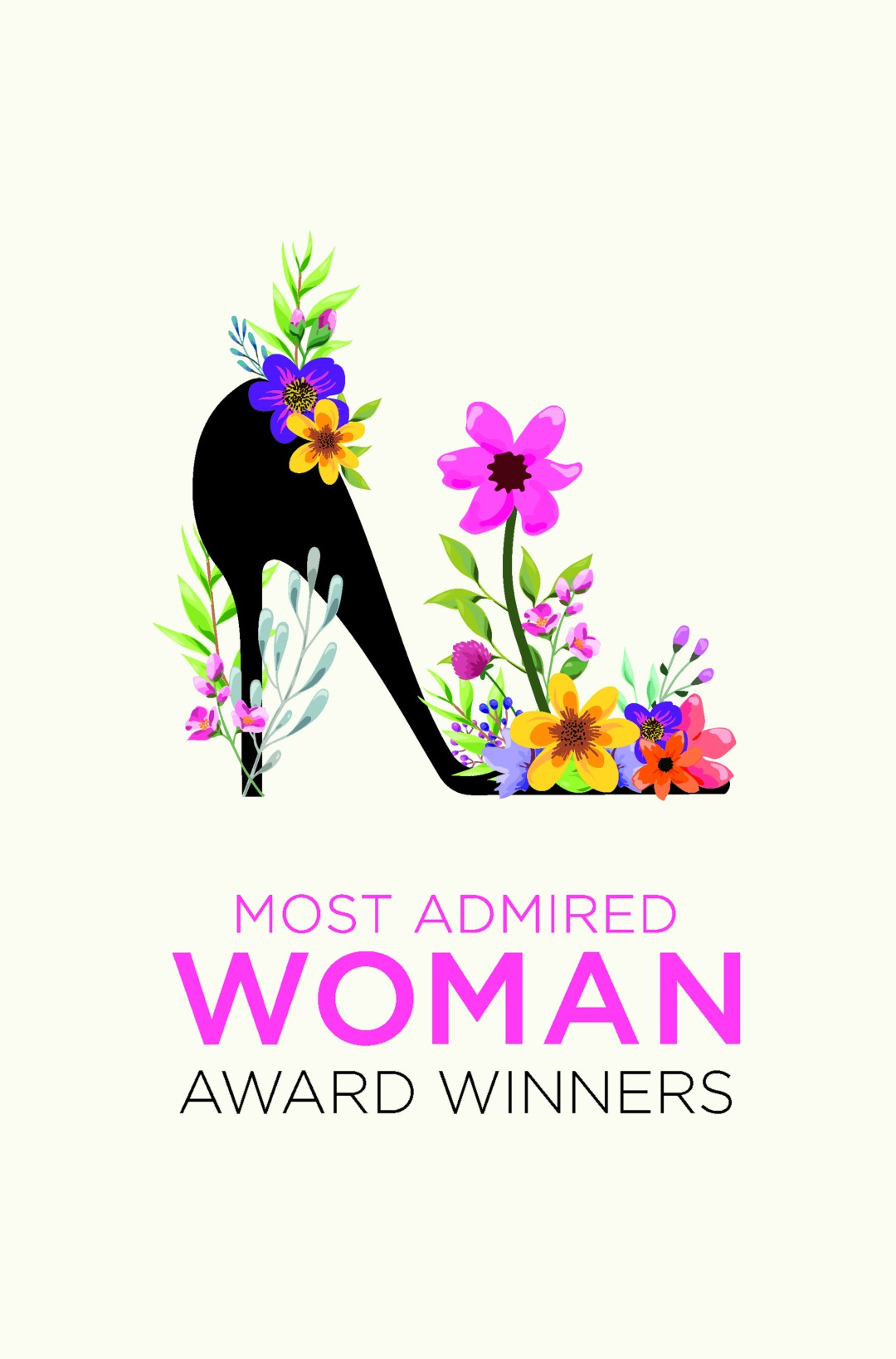 Get Your Tickets for the Most Admired Woman event!
