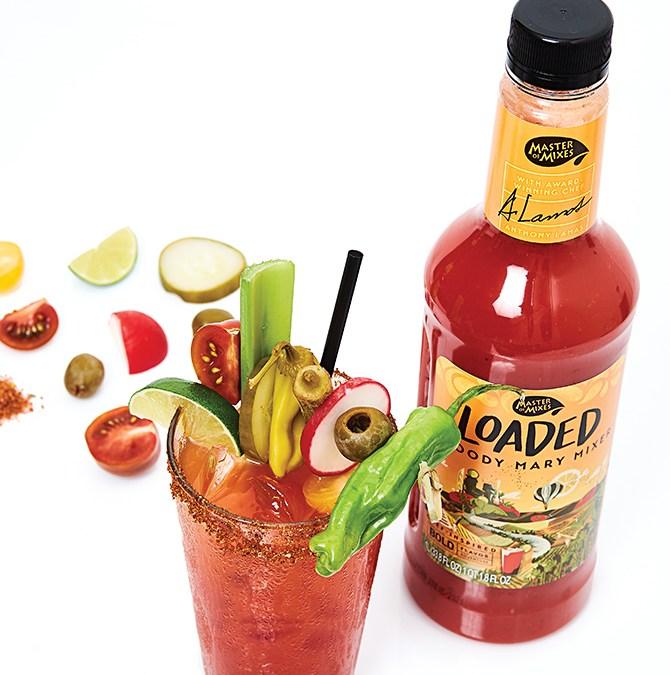 Drinks of Summer