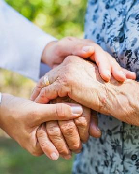 Calming Parkinson's