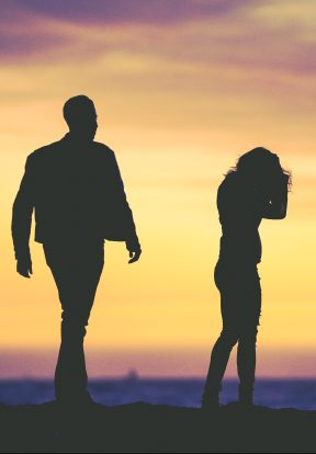 Just Ask Joyce: This Marriage Needs Help
