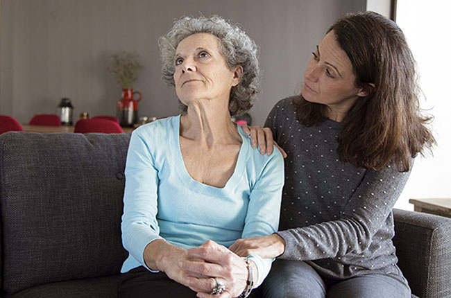 Are You Dealing with SSS (Stubborn Senior Syndrome)?
