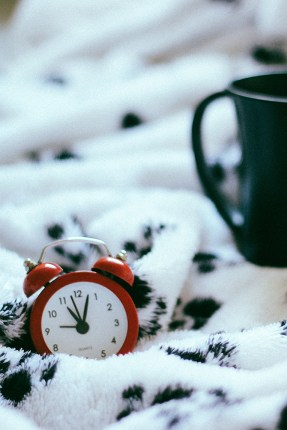 Stop the Busy: Live An Intentional Life