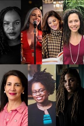 28 Women To Watch — Part 2