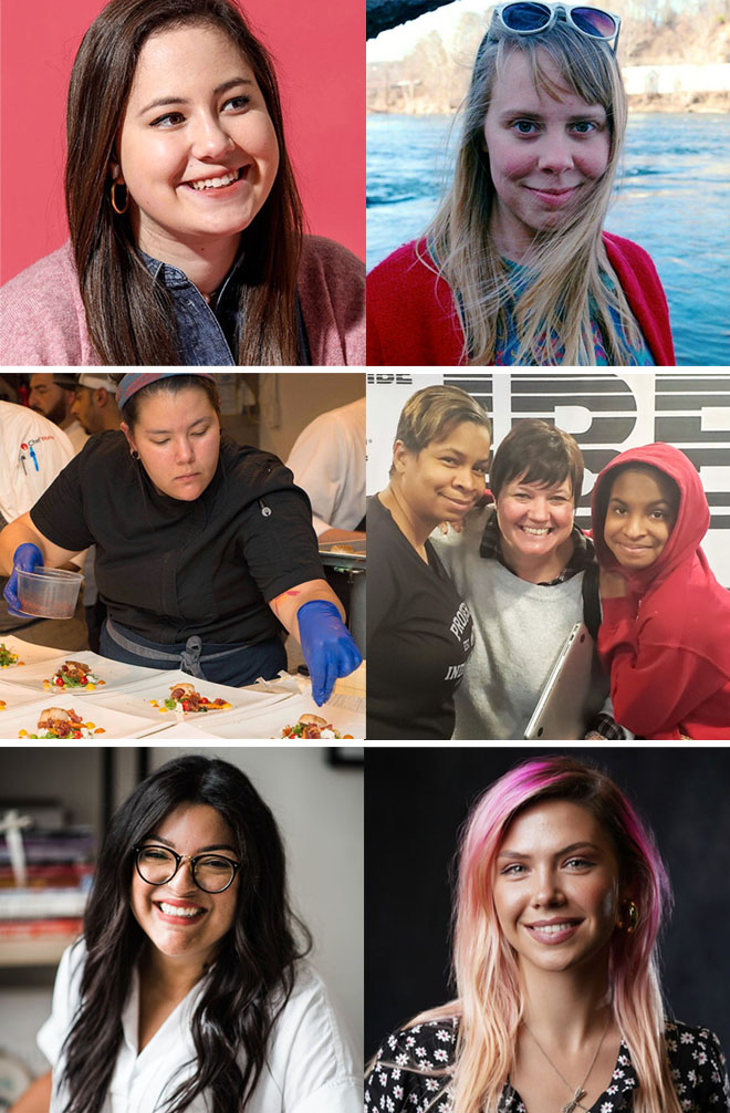 28 Women To Watch — Part 3