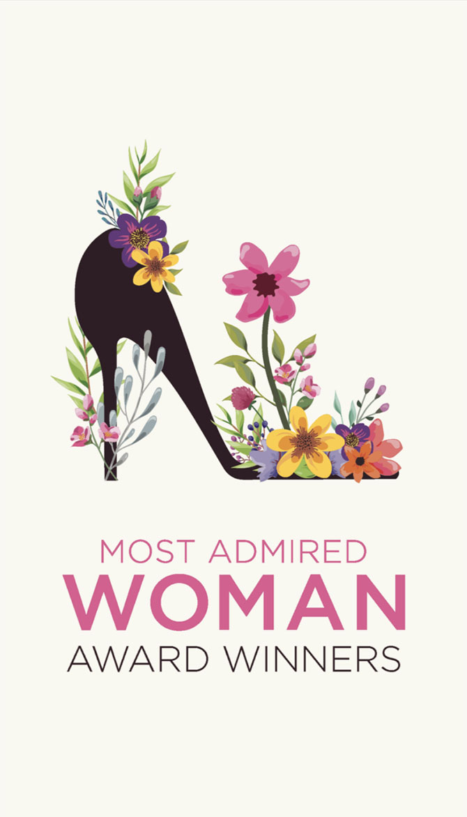 Did You Miss our Most Admired Woman Virtual Event? See it Here!