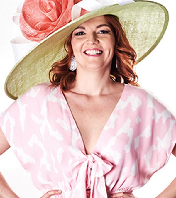 Fruity & Sweet Derby Inspiration — Courtney Huff