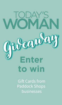 Enter to Win This Week's Giveaway!