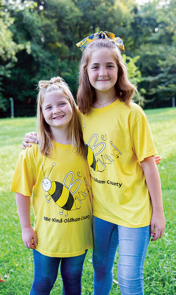 Raising Changemakers: Rylyn & Raegan
