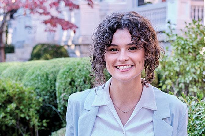 Women in Nonprofits: Meet Serena Haming