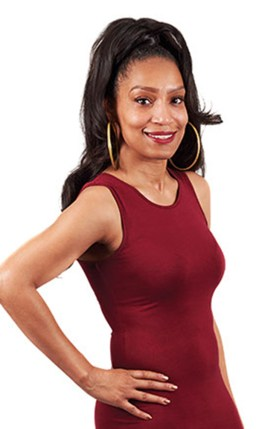 The Big Picture: Tiandra Robinson
