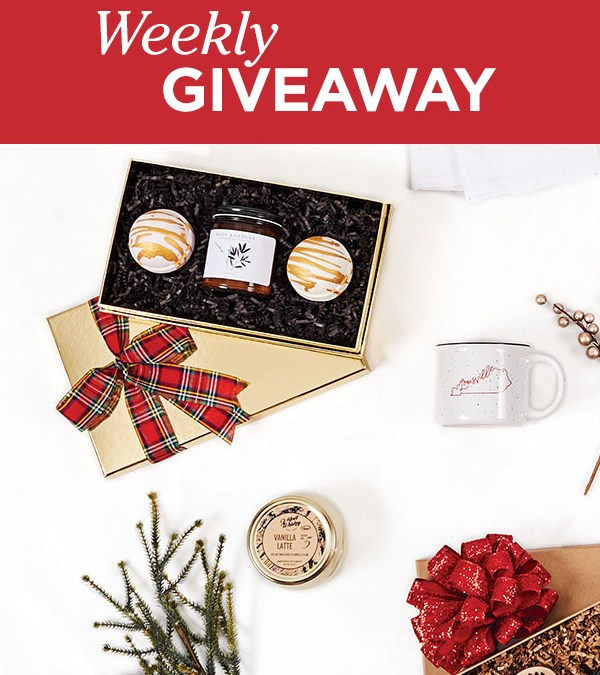 Enter to Win a His/Hers Gift Set from Giftwell!