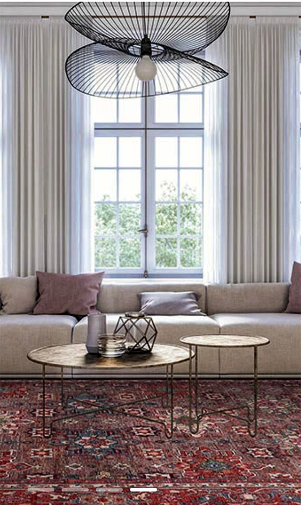 Enter to Win a Rug from Khazai Rugs Outlet!