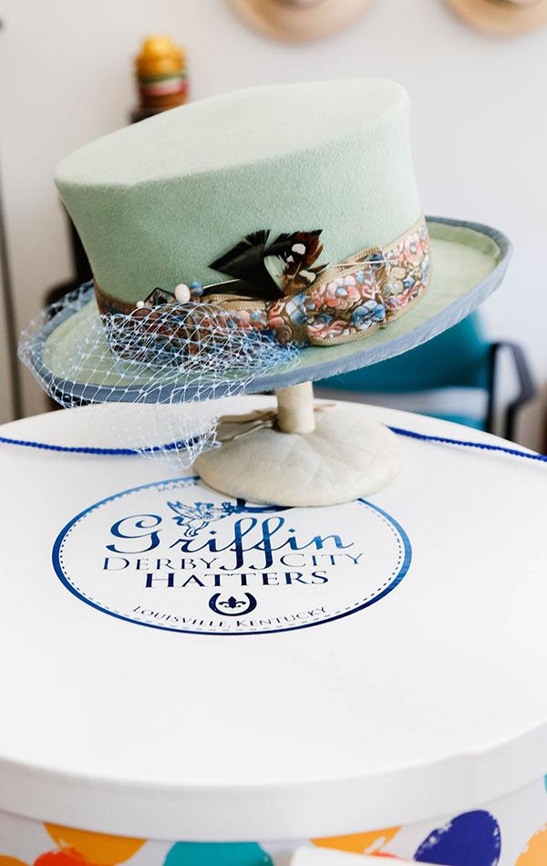 Hatmaker, Hatmaker, Make Me a Hat!