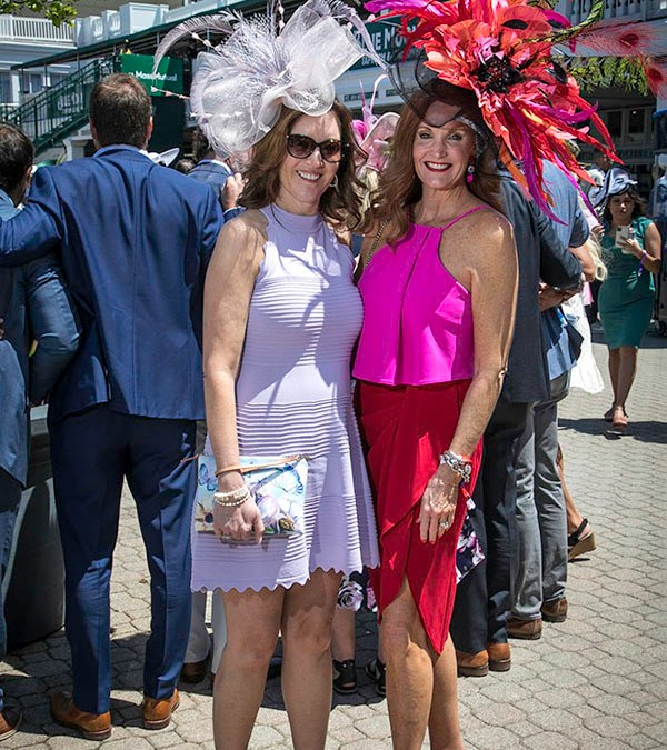 Photo Gallery: Derby Day Fashion