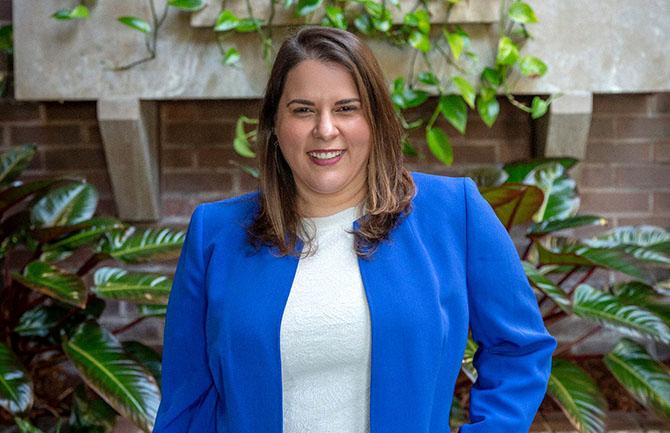 Meet Priscila Mattingly