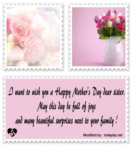 mother s day messages