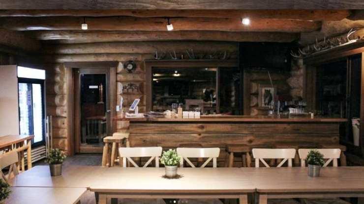 Find some adventure this summer – Rock Lake Lodge seeks housekeeper
