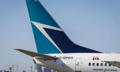 Supreme Court won't hear Westjet appeal