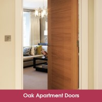 Apartment Doors - Exterior Timber Doors & Interior Timber ...