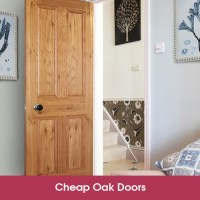 Cheap Doors