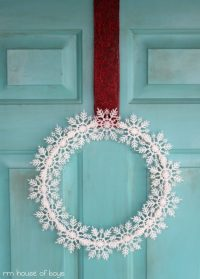 Creative Christmas Door Decorating - Todd Doors - Blog