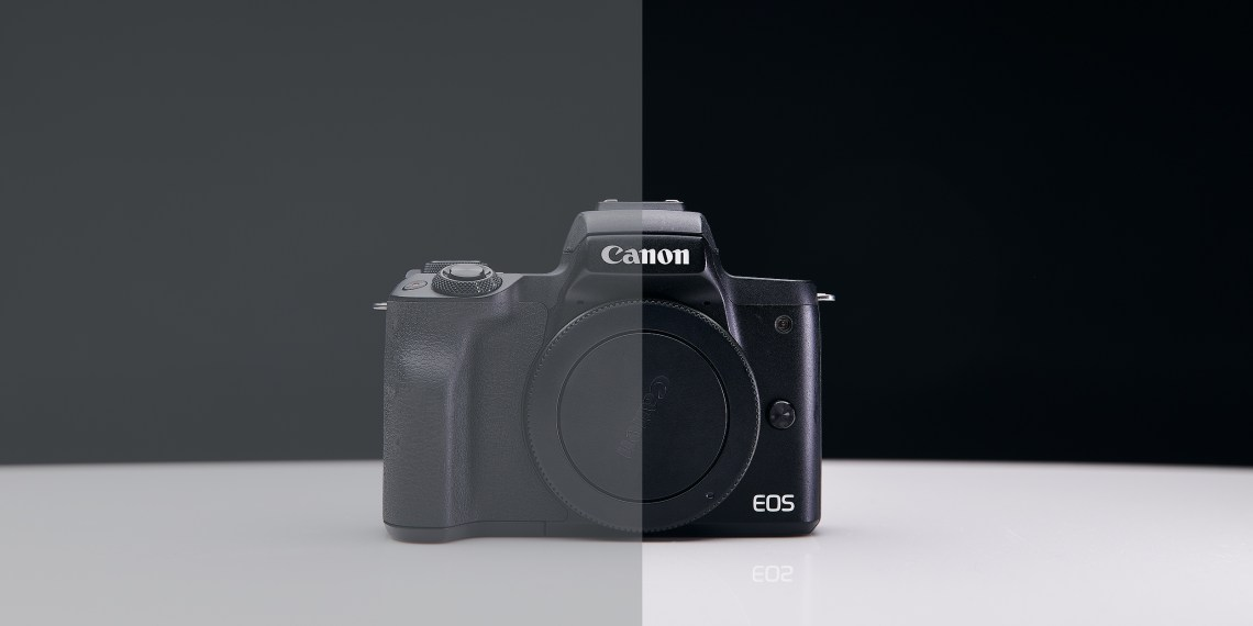 Canon M50 Custom Flat Picture Styles