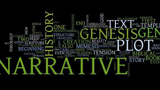 dissertation wordle genesis