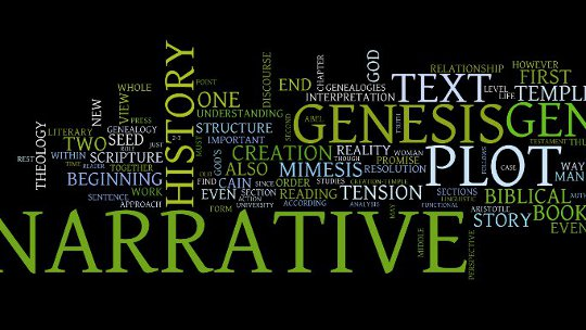 dissertation genesis wordle