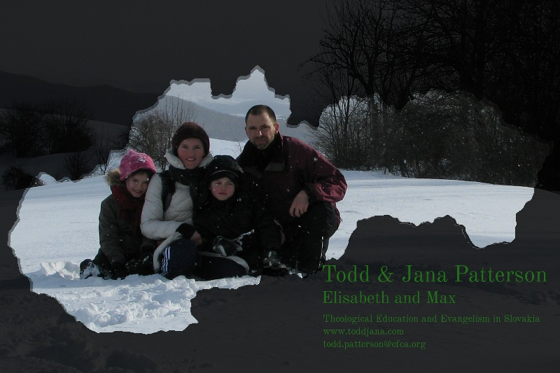 2012 slovakia family