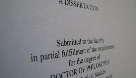 Dissertation Template Download Naslovensko