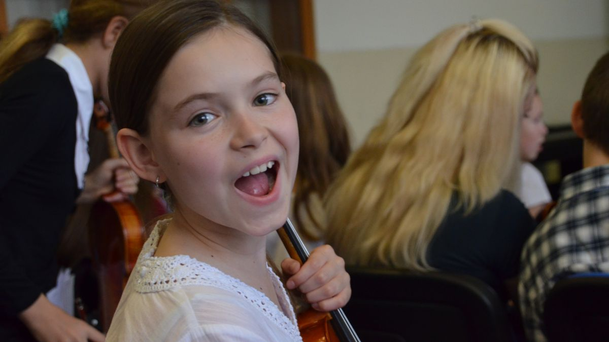 libby violin